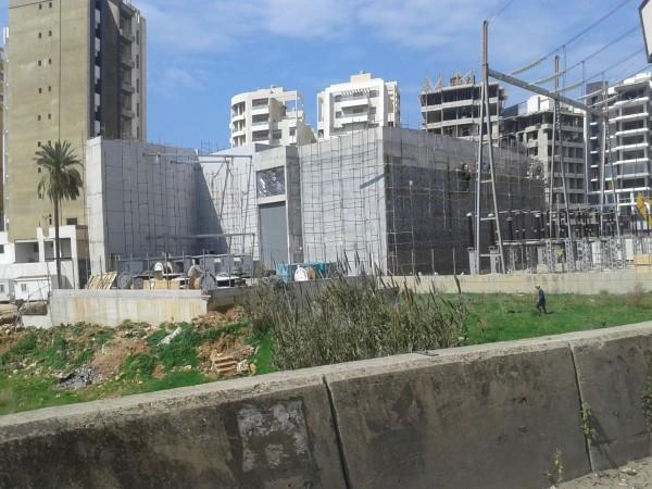 Matelec - Power Substations