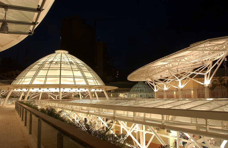 ABC Shopping Mall - Achrafieh